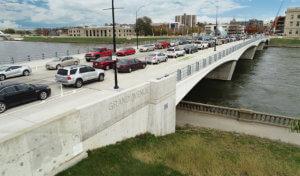 Des Moines Grand Bridge